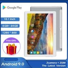 Новости tablet101 дюймов android 90 Планшеты pc buletooth подключается