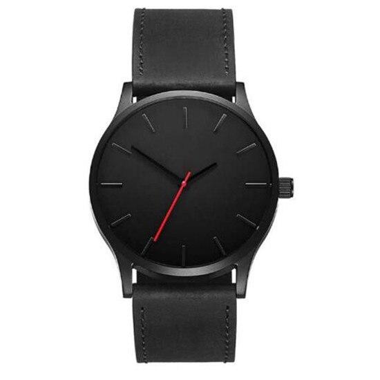 Mens Watches Top Brand Luxury Men's Wristwatches Military Sport Wrist Watches Man Quartz Watch Simple Male Clock Reloj Hombre