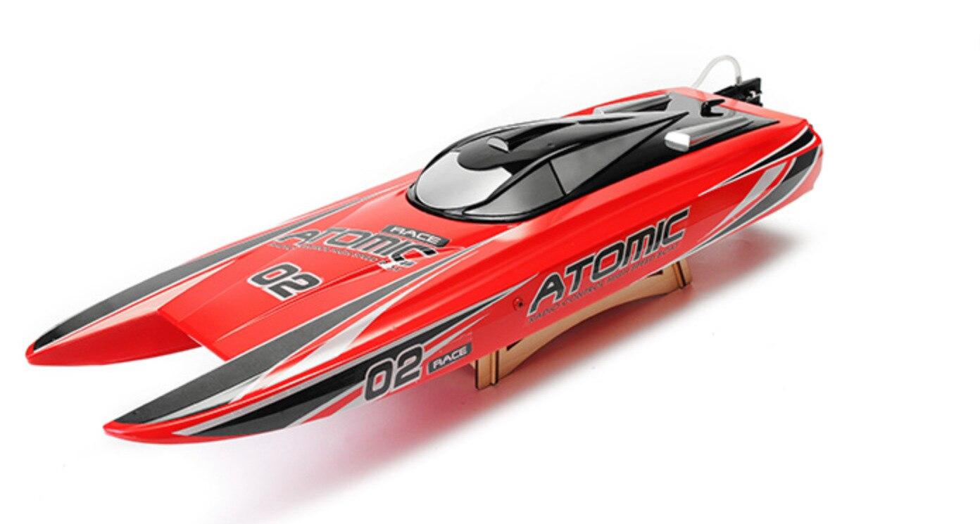 Volantex V792-4 70 Cm Atomic 2.4G Remote Control Boat