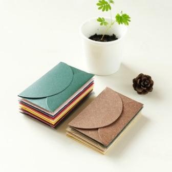 20pcs Pearl Paper Pearl Blank Mini Paper Envelopes Wedding Invitation Envelope, Gift Envelopes 60mm X 90mm