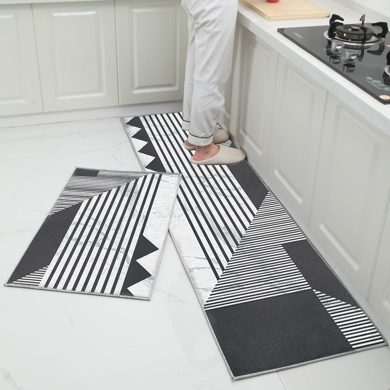 Нескользящий популярный машинный моющийся прочный коврик для входной двери коврик для ванной комнаты домашний дизайнерский кухонный коврик декоративные коврики для спальни Коврик      АлиЭкспресс