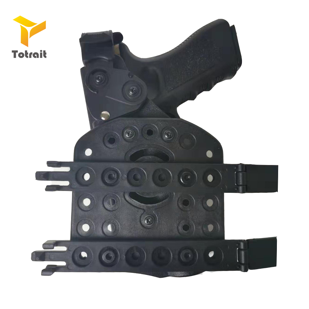 TOtrait <font><b>MOLLE</b></font> <font><b>Holster</b></font> Platform Airsoft Strike Adapter Fit Safariland USP/<font><b>1911</b></font>/Glock17/P226 <font><b>Holster</b></font> Platform Gun Accessories image