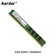 Memória aleatória do acesso da memória 2gb 4 do computador de ram ddr3 8gb 1333mhz 1600mhz para o desktop