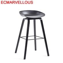 Sgabello Barkrukken Taburete La Barra Industriel Fauteuil Kruk Banqueta Todos Tipos Tabouret De Moderne Cadeira Silla Bar Chair цены онлайн