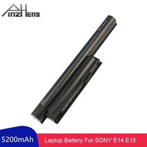 PINZHENG Laptop Battery For SONY VGP-BPL26 VGP-BPS26 BPL26 CA26EC E14 E15 VGP-BPS26A VAIO VPCCA Series(All 2011 modle)