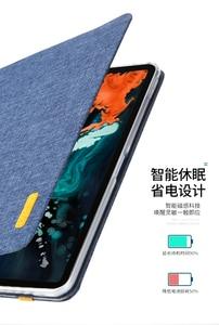 Image 3 - Funda de silicona a prueba de golpes para iPad, protector de alta calidad para iPad pro 11 2018, 12,9
