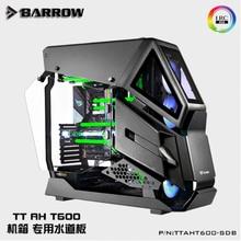 Barrow TTAHT600-SDB for TT aht600 case, special water channel board ,waterway board, Aurora, water cooling , cooler