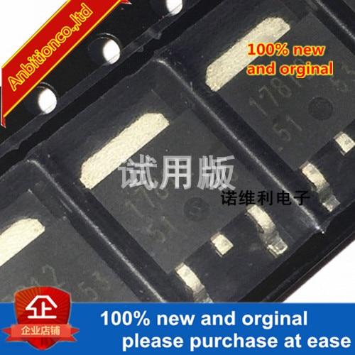 5pcs 100% New Original BA17812FP-E2 17812 TO252 12V Linear Regulator In Stock