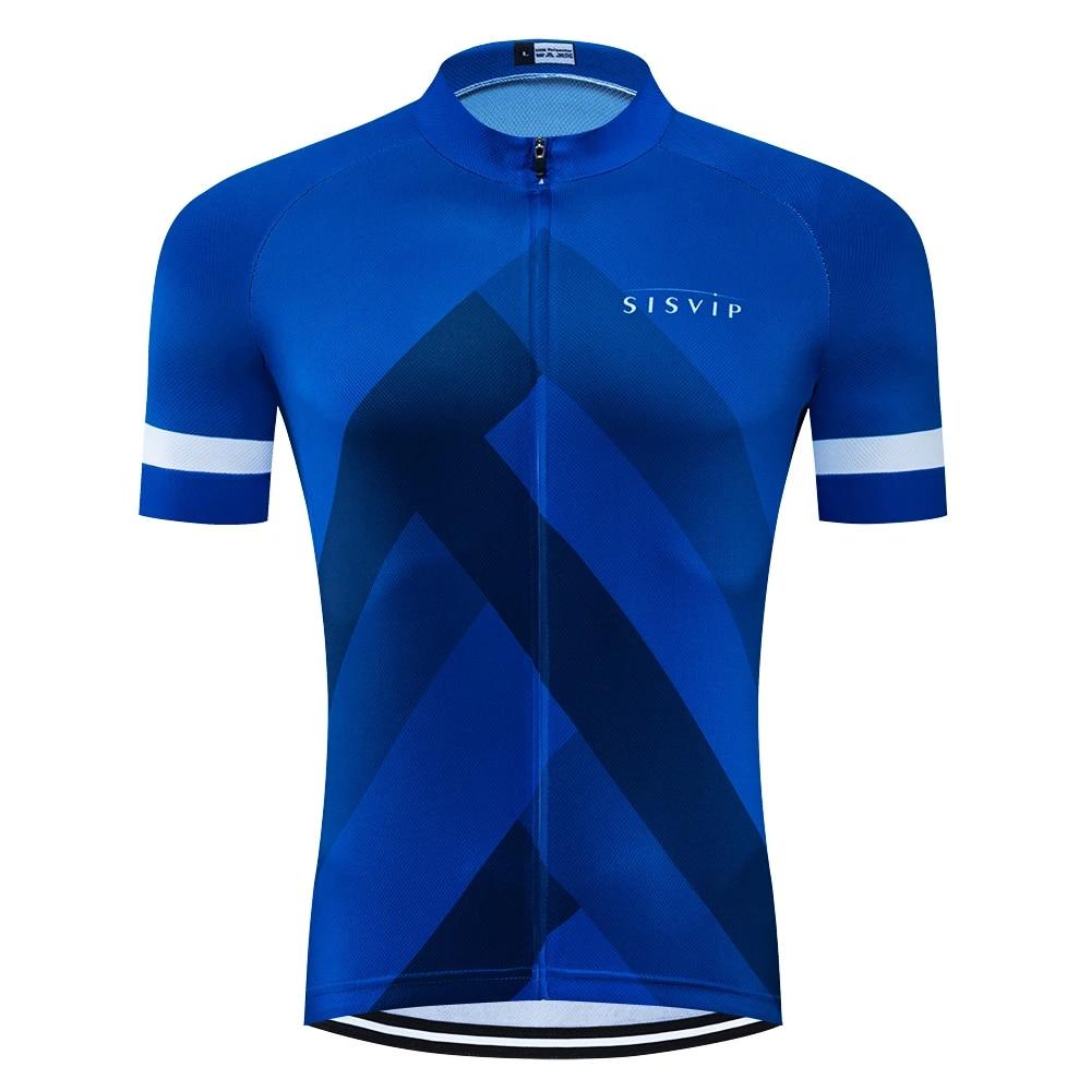 2020 Homme jerseys pour le cyclisme à manches longues et Bib Pants Cycling Long Sleeve Jersey