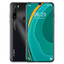 Smartphone Android P30 12GB 512GB Celulares Octa Core HD Camera 6.6