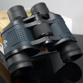 High Clarity Telescope 60X60 Binoculars Hd 10000M High Power For Outdoor Hunting Optical Night Vision Binocular Fixed Zoom wildgameplus wg500b 1080p hd night vision binoculars optical 10 8x31 zoom digital night vision binocular hunting telescope night