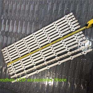 """Image 1 - 12 أجزاء/وحدة ل قطاع LED 55 """"V14 ضئيلة DRT Rev0.0 1 L1 Type 6916L 1629A LG 55LB670V 55LB730V 100% جديد"""
