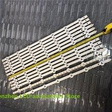 """12Pieces/lot   FOR  STRIP LED 55"""" V14 Slim DRT Rev0.0 1 L1 Type 6916L 1629A LG 55LB670V 55LB730V  100%NEW"""