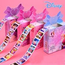 200 pçs disney desenhos animados adesivos congelados 2 elsa e anna princesa sofia pequeno pônei pixar carros crianças adesivos removíveis brinquedo de maquiagem