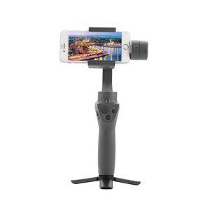 Image 5 - Mini Portable Desktop Tripod for DJI Osmo Mobile 2/3 Handheld PTZ Stabilizer 95AF