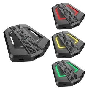 Image 1 - גבוהה באיכות משחק קונסולת מקלדת עכבר ממיר משחק בקר סט עבור PS4/XBox אחד/PS3/XBox מתאם ממיר תקע ולשחק