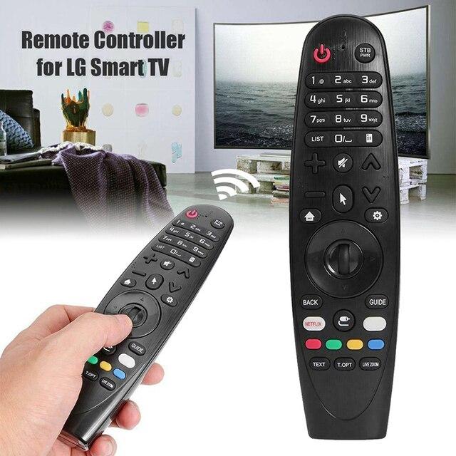 New 1pc Voice Remote Control For LG 2018 AN MR18BA AI ThinQ Smart TV Voice Magic Remote Control