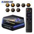 2021 Android 11.0 TV Box HK1 RBOX R2 RK3566 Quad Core Smart 4GB 32GB 64GB 1000M 2.4G 5G Dual Wifi 8K 4K Media Player Set Top Box