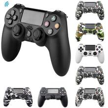Joystick Playstation-Dualshock Ps4 Controller Mando Bluetooth 4-Gamepad Wireless/wired