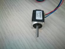 1.8 graus 4-lead nema 8 motor deslizante com 1.4n. cm segurando o comprimento do corpo do torque 28mm único 0r duplo motor de eixo de saída pode escolher