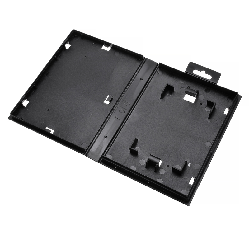 Game Accessory Replacement Case Cartridge Box Shell Empty Boxes Plastic Cover For S-ega Mega Drive/Genesis 18X13X2.3cm