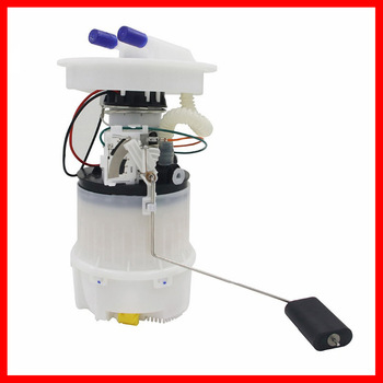 Fuel Pump Module Assembly Fuel Oil Filter Fuel Level Sensor For Car Ford C-Max Focus C-Max Focus II Mazda 3 Fuel Pump TY-177 1