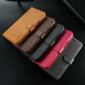 Image 5 - Bao Da Ví Da Dành Cho Samsung Galaxy Samsung Galaxy Note20 Cực S20 S10 Plus A71 A51 5G A41 A31 A21s A11 A01 a70 A50 A40 A20e A10 Flip Cover
