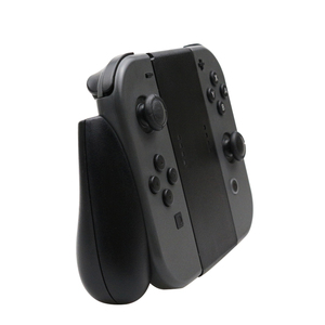 Image 5 - Comfort Grip Handle Bracket For NS Nintend Switch Plastic Holder For Switch Console Support Holder Charger