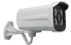 Image 1 - 3MP 2MP H.265 IP métal balle caméra extérieure 2304*1296 XM535AI + SC3235 1080P XM530 + F37 Onvif CMS XMEYE IP66 étanche IRC RTSP