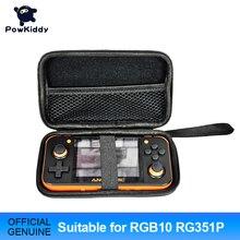 Powkiddy Q80 Q50 RG350M LDK Di Động Cầm Tay Retro Game Túi Retro Tay Cầm Chơi Game RG350 Game Thiết Bị Đa Chức Năng Chơi Game gói
