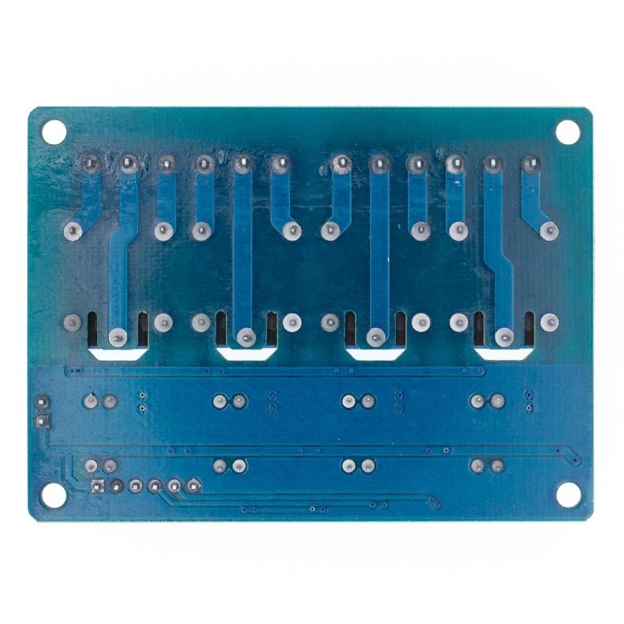 5v 1 2 4 8 канальный релейный модуль с оптроном. Релейный выход X way релейный модуль для arduino 1CH 2CH 4CH 8CH