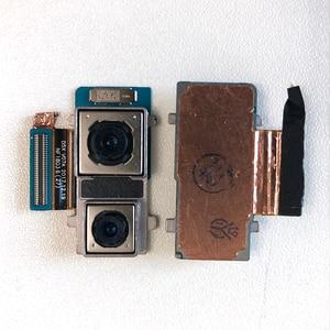 "Image 2 - Original M & Sen pour 5.99 ""Xiao mi mi mi x 2S arrière arrière grand Module de caméra câble flexible pour M1803D5XA Module de caméra arrière"