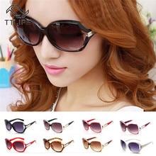 цена на TTLIFE New Polarized Sunglasses Women Brand Designer Female Sunglass Vintage Gafas Oculos De Sol Masculino Sun Glasses Uv400