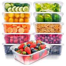 plastic containers kitchen food…