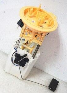WAJ Fuel Pump Module Assembly Right Side 5N0919088M Fits For Audi Q3 / VW Tiguan TDi # A2C82690500
