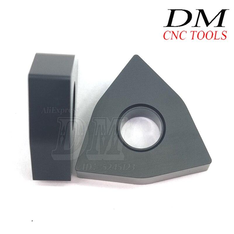 pêssego carboneto inserção wnmg432 wnmg431 lâminas para