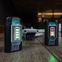 Mini UAV Battery Power Capacity Indicator LED Display Level 4 Power Display for DJI Mavic Mini