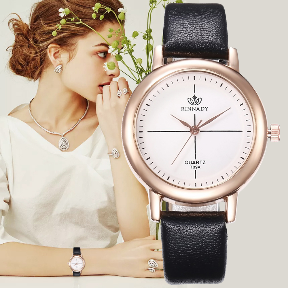 Hot Reloj Mujer Very Chic Stylish Womens Classic Quartz Stainless Steel Wrist Watch Bracelet Watches Elegant Relogio Woman Clock