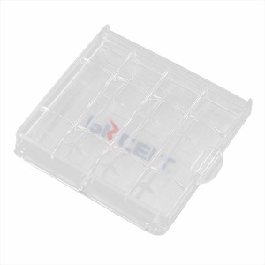 Image 5 - 10PC X Plastic Case Holder Storage Box Cover For Rechargeable AA And AAA Batteries PKCELL