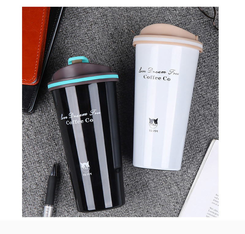H209d87f3a7b04f2cabc00aafb8cd4935J Hot Quality Double Wall Stainless Steel Vacuum Flasks 350ml 500ml Car Thermo Cup Coffee Tea Travel Mug Thermol Bottle Thermocup