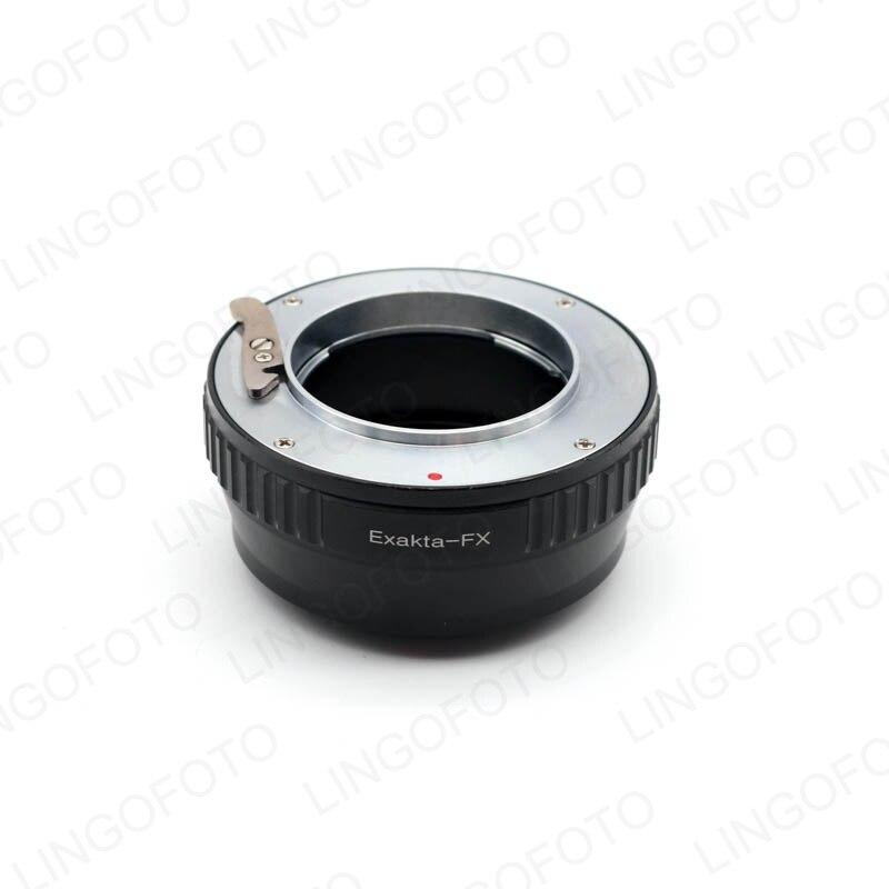 Amopofo EXA-FX for Exakta Lens to Fujifilm X-Pro1 X-E1 X-E2 X-M1 X-A1 X-T1 X-T2 Cameras