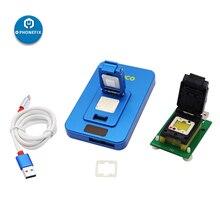 Magico Box odczyt i zapis Nand HDD Programmer wymień IP BOX 2th Programmer + światłoczuła naprawa płyty głównej iPhone i iPad