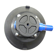 Heavy Duty Hand Pump Suction Cup for Dent Repair lamp holder with M6 Threaded Stud