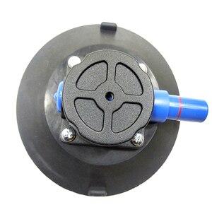 Image 1 - יד כבד משאבת יניקה כוס לתיקון שקע מנורת בעל עם M6 הליכי הרבעה