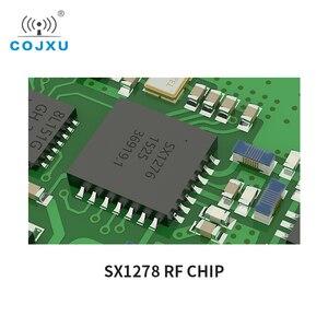 Image 3 - SX1276 TCXO 868MHz 20dBm LoRa UART Ebyte E32 868T20DยาวระยะทางSMA Kเชื่อมต่อตัวรับสัญญาณRFโมดูล