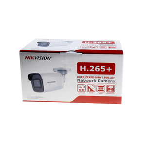 Image 5 - Hikvision Original DS 2CD2085G1 I 8 MP IR Fixed Bullet Network Camera Darkfighter IR 30M,  up to 128 GB IP67, IK10 Poe IP Camera