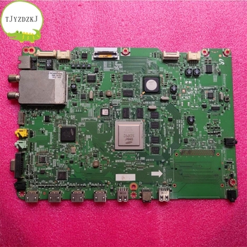 Good test working original for Samsung main board UE40C6200 UE46C6200 BN41-01440A UA46C6200UF UE55C6200 UA55C6200 motherboard цена 2017