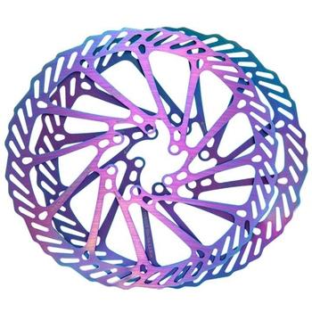 JEDERLO 2 sztuk tarczy 160Mm wirnik hamulca rowerowy hamulec tarczowy wirnik hamulca z 12 śruby na rower szosowy rower górski MTB BMX rower wirnika tanie i dobre opinie CN (pochodzenie)