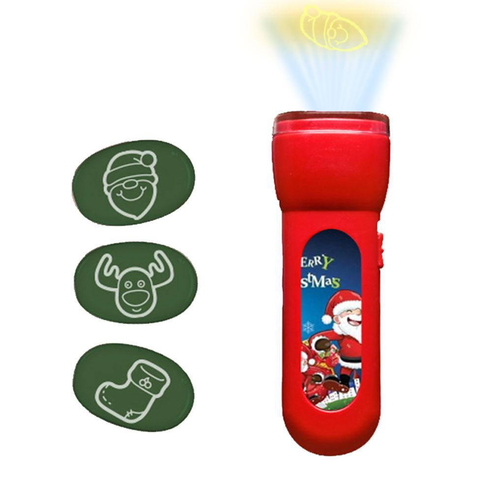 Kids Story Flashlight Storybook Torch Baby Educational Toys Handed Projector UK