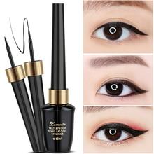 Eye-Cosmetics Sweatproof Women Maquiagem Long-Lasting for Girls 10ml Hard-Head Quick-Dry